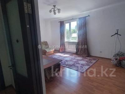 2-комнатная квартира, 60.4 м², 2/12 этаж, Ладыгина 30 за 29 млн 〒 в Алматы, Ауэзовский р-н