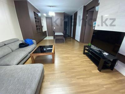 5-комнатная квартира, 205 м², 6/20 этаж помесячно, улица Ахмета Байтурсынова 9 за 600 000 〒 в Нур-Султане (Астана)