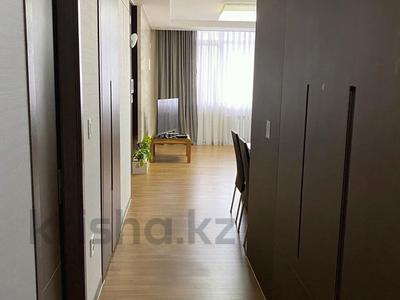 5-комнатная квартира, 205 м², 6/20 этаж помесячно, улица Ахмета Байтурсынова 9 за 600 000 〒 в Нур-Султане (Астана) — фото 5