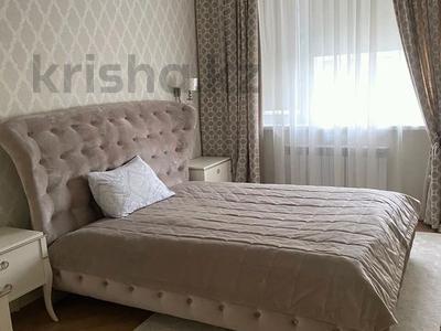 5-комнатная квартира, 205 м², 6/20 этаж помесячно, улица Ахмета Байтурсынова 9 за 600 000 〒 в Нур-Султане (Астана) — фото 7