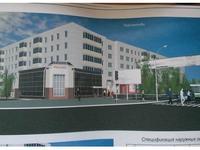 Здание, площадью 175 м²