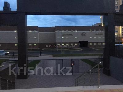 3-комнатная квартира, 100.61 м², 2 этаж, Туркестан — Бухар жырау за ~ 42.9 млн 〒 в Нур-Султане (Астана), Есиль р-н — фото 2