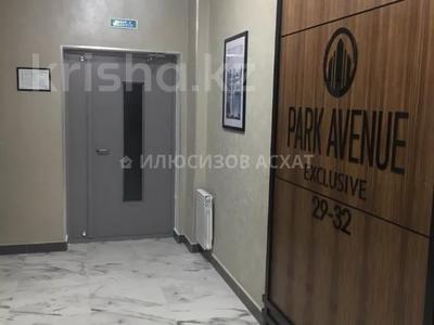 3-комнатная квартира, 100.61 м², 2 этаж, Туркестан — Бухар жырау за ~ 42.9 млн 〒 в Нур-Султане (Астана), Есиль р-н