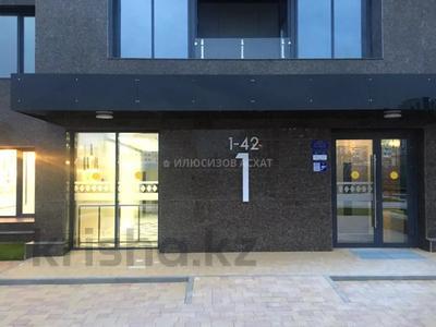3-комнатная квартира, 100.61 м², 2 этаж, Туркестан — Бухар жырау за ~ 42.9 млн 〒 в Нур-Султане (Астана), Есиль р-н — фото 7