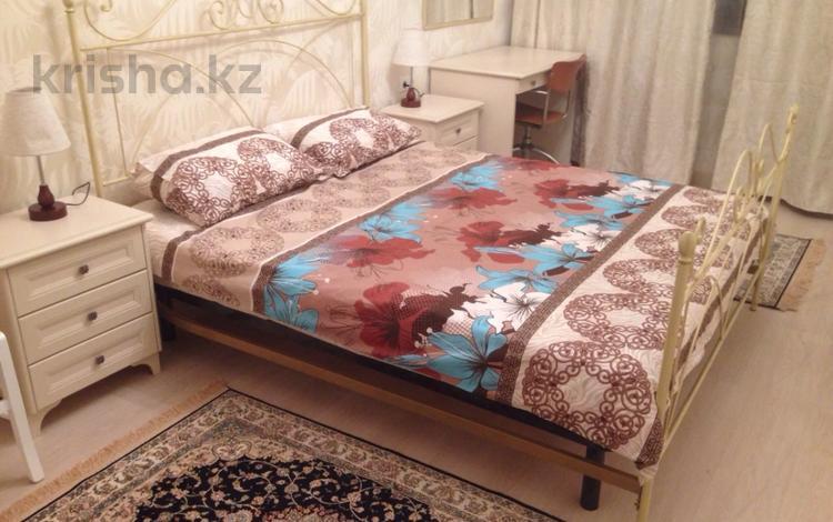 2-комнатная квартира, 60 м², Сатпаева за 32.5 млн 〒 в Алматы, Бостандыкский р-н