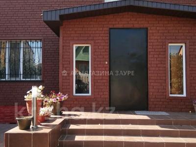 7-комнатный дом, 350 м², 9 сот., Мкр Кунгей за 47 млн 〒 в Караганде, Казыбек би р-н — фото 30