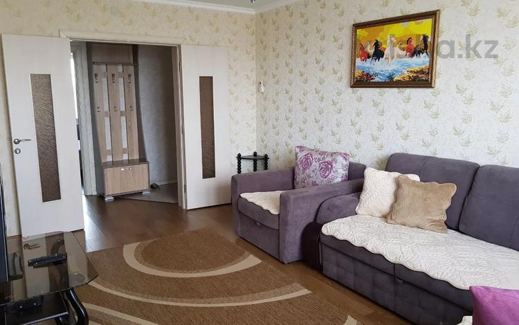 3-комнатная квартира, 60 м², 4/5 этаж посуточно, Советская 20 за 25 000 〒 в Бурабае
