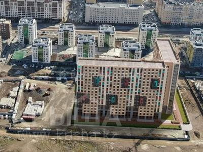 2-комнатная квартира, 58.06 м², Кайыма Мухамедханова 13/1 — Е-876 за ~ 18.8 млн 〒 в Нур-Султане (Астане), Есильский р-н