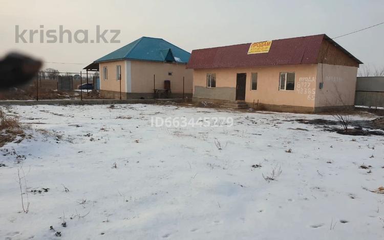 1-комнатный дом, 60 м², 8 сот., Астана 111 за 4.5 млн 〒 в Береке