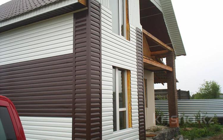 8-комнатный дом, 164 м², 10 сот., Малиновка 557а за 19 млн 〒 в Челябинске