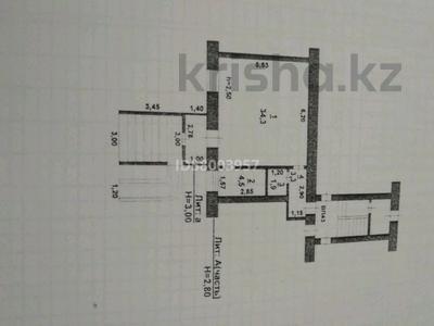 Магазин площадью 132 м², Тауелсиздик 35 — Абая за 50 млн 〒 в Костанае — фото 9
