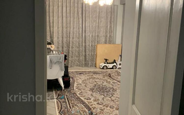 3-комнатная квартира, 107 м², 10/12 этаж, Егизбаева Косая — Солодовникова за 62 млн 〒 в Алматы, Бостандыкский р-н