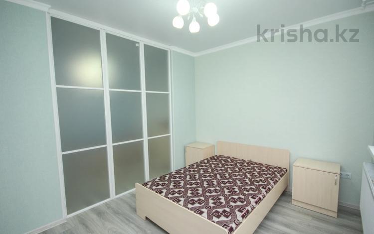 3-комнатная квартира, 117 м², 4/18 этаж, Брусиловского за 42 млн 〒 в Алматы, Алмалинский р-н