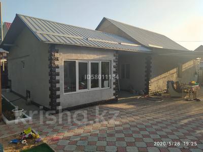 3-комнатный дом, 120 м², 7 сот., мкр Шанырак-1, Майры за 24 млн 〒 в Алматы, Алатауский р-н