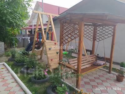 3-комнатный дом, 120 м², 7 сот., мкр Шанырак-1, Майры за 24 млн 〒 в Алматы, Алатауский р-н — фото 30