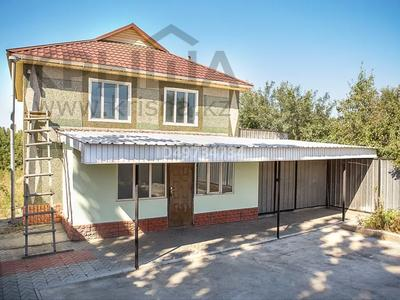 5-комнатный дом, 115 м², 8 сот., Каратальская 118 — Шокан Уалиханов за 21.5 млн 〒 в Талдыкоргане