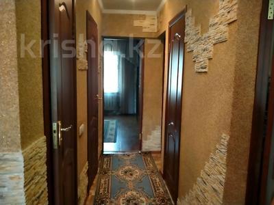 3-комнатная квартира, 64 м² помесячно, 2 мкр за 85 000 〒 в Капчагае — фото 5
