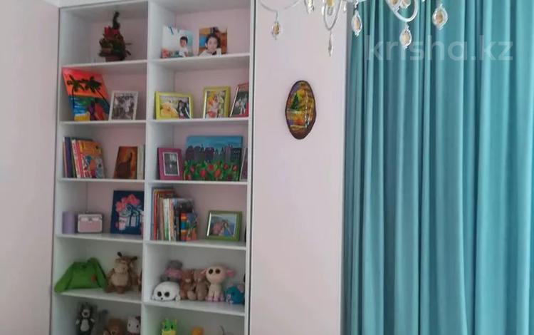 3-комнатная квартира, 107 м², 2/9 этаж, Кумисбекова 12 — Кубрина за 44 млн 〒 в Нур-Султане (Астана), Сарыарка р-н