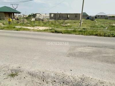 Участок 8 соток, мкр Кайтпас 2 за 10.5 млн 〒 в Шымкенте, Каратауский р-н — фото 5