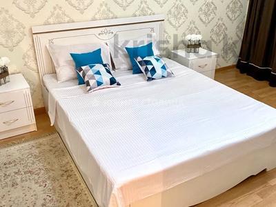 1-комнатная квартира, 38 м², 2/12 этаж посуточно, Мкр Акбулак 83 — Момышулы за 7 000 〒 в Алматы, Алатауский р-н — фото 2