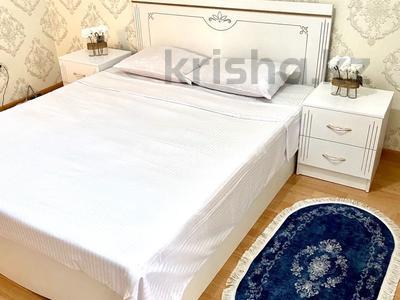 1-комнатная квартира, 38 м², 2/12 этаж посуточно, Мкр Акбулак 83 — Момышулы за 7 000 〒 в Алматы, Алатауский р-н — фото 7