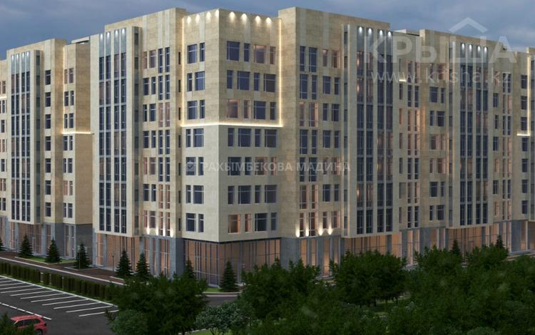 Помещение площадью 116.5 м², Туркестан 34 за 53.6 млн 〒 в Нур-Султане (Астана), Есиль р-н