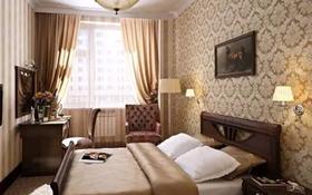 1-комнатная квартира, 60 м², 3/9 этаж посуточно, проспект Шакарима 37 — Шугаева за 6 500 〒 в Семее