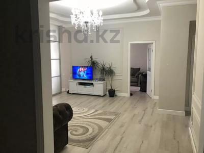 3-комнатная квартира, 85 м², 10/12 этаж, проспект Женис 3 — Ирченко за 31.9 млн 〒 в Нур-Султане (Астана), Сарыарка р-н