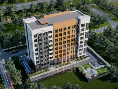 1-комнатная квартира, 55 м², 3/10 этаж, Назарбаева — Маметовой за 20 млн 〒 в Алматы, Медеуский р-н