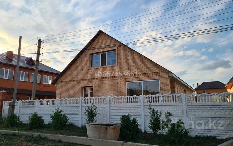 4-комнатный дом, 130 м², 10 сот., Жумбактас 15 — Литвинова за 30 млн 〒 в Кокшетау