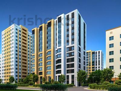 2-комнатная квартира, 58.02 м², Каиыма Мухамедханова за ~ 16.5 млн 〒 в Нур-Султане (Астана), Есиль р-н
