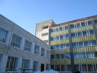 Здание, площадью 9518.9 м²