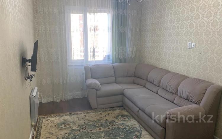 2-комнатная квартира, 75 м², 8/17 этаж, Ханов Керея и Жанибека 22 за 34 млн 〒 в Нур-Султане (Астане), Есильский р-н