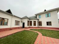 9-комнатный дом, 450 м², 5 сот., мкр 112 квартал 38 за 42 млн 〒 в Шымкенте, Абайский р-н