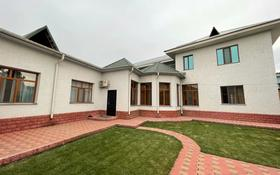 9-комнатный дом, 450 м², 5 сот., мкр 112 квартал 38 за 45 млн 〒 в Шымкенте, Абайский р-н