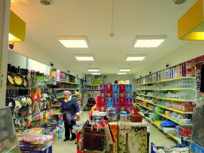 Магазин площадью 837 м², Карасай батыра 1А за 155 млн 〒 в Нур-Султане (Астана), Сарыаркинский р-н — фото 12