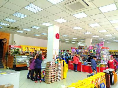 Магазин площадью 837 м², Карасай батыра 1А за 155 млн 〒 в Нур-Султане (Астана), Сарыаркинский р-н — фото 6