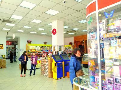 Магазин площадью 837 м², Карасай батыра 1А за 155 млн 〒 в Нур-Султане (Астана), Сарыаркинский р-н — фото 7