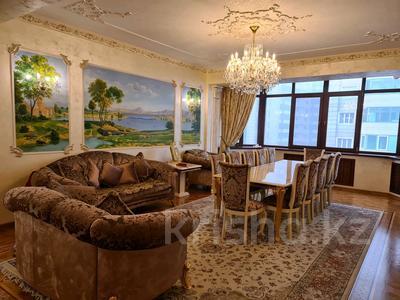 5-комнатная квартира, 230 м², 5/6 этаж, Курмангазы 141 за 130 млн 〒 в Алматы, Бостандыкский р-н