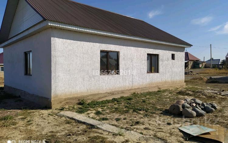 4-комнатный дом, 95 м², 5 сот., 3 мкр 43 за 12.5 млн 〒 в Сауыншы