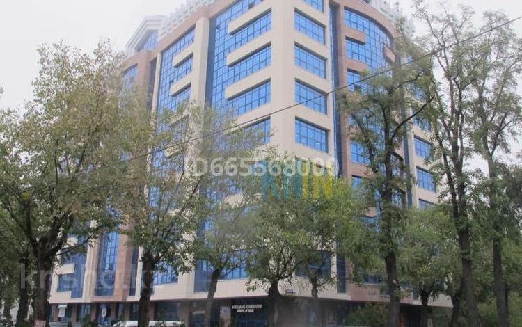 Офис площадью 55.7 м², мкр Тастак-3, Мкр Тастак-3 165 Б за 3 300 〒 в Алматы, Алмалинский р-н