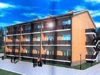 Здание, площадью 1125 м²