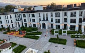 2-комнатная квартира, 83.23 м², 3/3 этаж, Микрорайон Дарын за ~ 66 млн 〒 в Алматы, Бостандыкский р-н