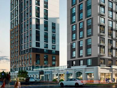 4-комнатная квартира, 119.61 м², Мухамедханова — 306 за ~ 38.7 млн 〒 в Нур-Султане (Астана), Есиль р-н