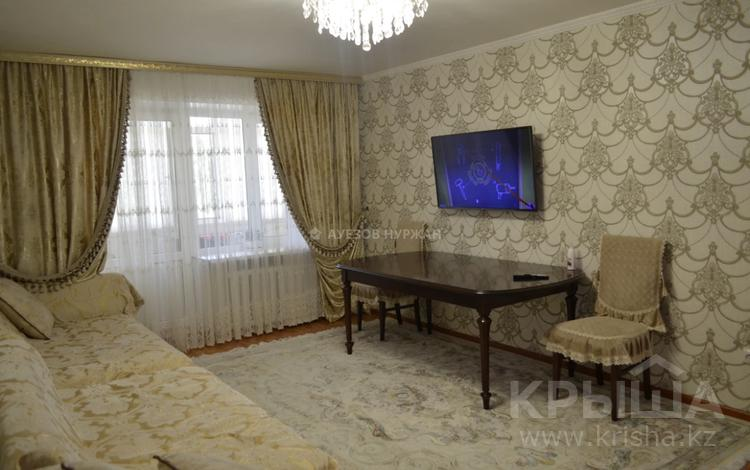 4-комнатная квартира, 80 м², 4/6 этаж, Кайрата Рыскулбекова 6 за 25.5 млн 〒 в Нур-Султане (Астана), Алматы р-н