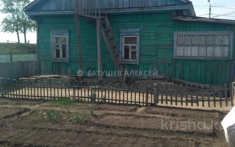 4-комнатный дом, 74 м², 9 сот., Демиденко 3 за 7.7 млн 〒 в Петропавловске