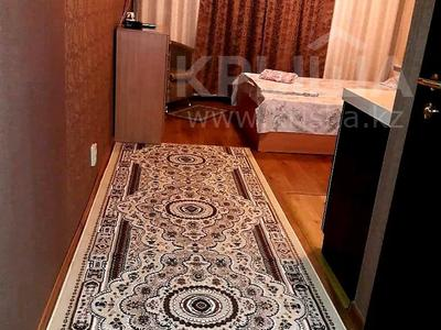 1-комнатная квартира, 45 м², 14/15 этаж посуточно, Зенкова 59 — Кабанбай батыра за 8 000 〒 в Алматы, Медеуский р-н