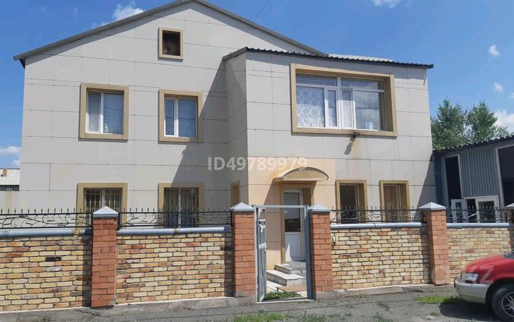 5-комнатный дом, 220 м², 9 сот., Кунгей 761 за 40 млн 〒 в Караганде, Казыбек би р-н