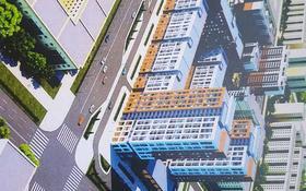 3-комнатная квартира, 87.32 м², 9/23 этаж, Айнакол 66/1 — Сарыкол за ~ 20.3 млн 〒 в Нур-Султане (Астана)