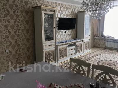4-комнатная квартира, 121 м², 6/16 этаж, Бальзака — Попова за 55 млн 〒 в Алматы, Бостандыкский р-н